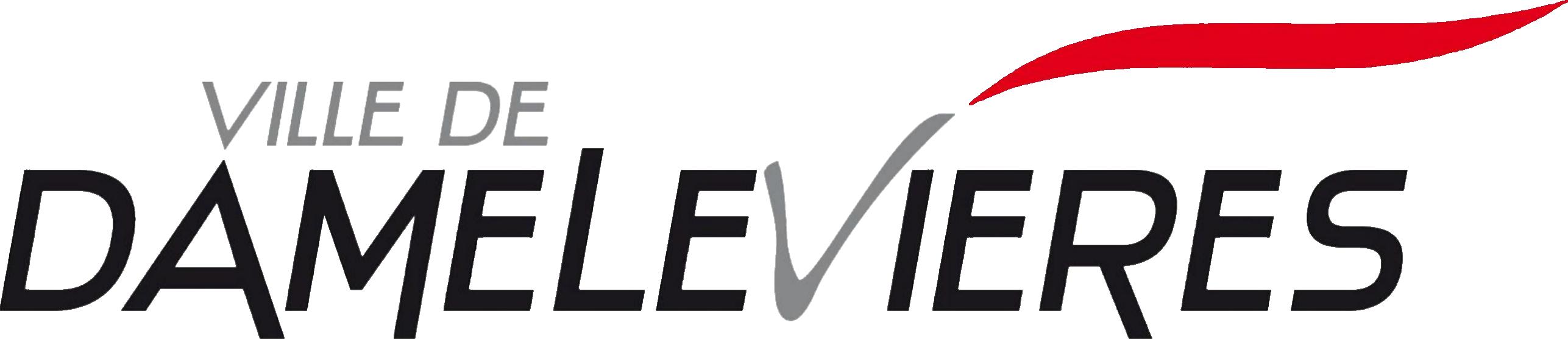 logo ville de Damelevières